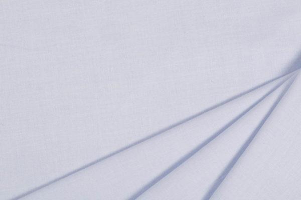 Pastellblau 100% Baumwolle