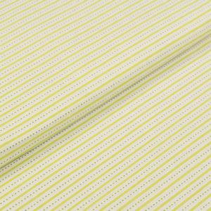 Streifen und Punkte – GRÜN