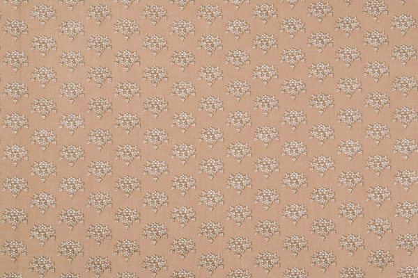 Blumensträuße – BEIGE 100% Baumwolle