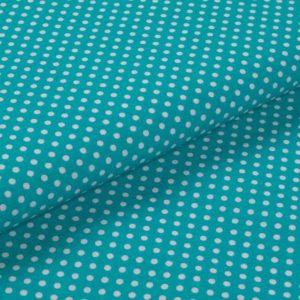 Punkte (2 mm) – TÜRKIS