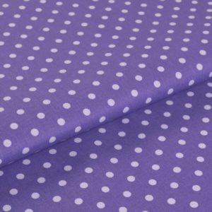 Punkte (5 mm) - LILA