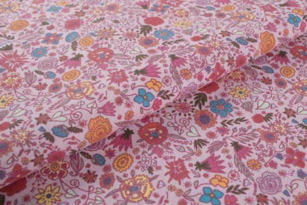 Fabelhafte Blumen - ROSA