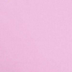 Rosa 100% Baumwolle - unifarben