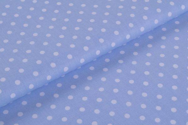 Punkte (5 mm) – HELLBLAU