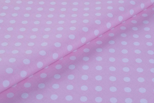 Punkte – ROSA 1 cm