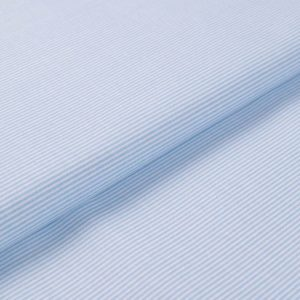 Streifen (1 mm) - BABYBLAU