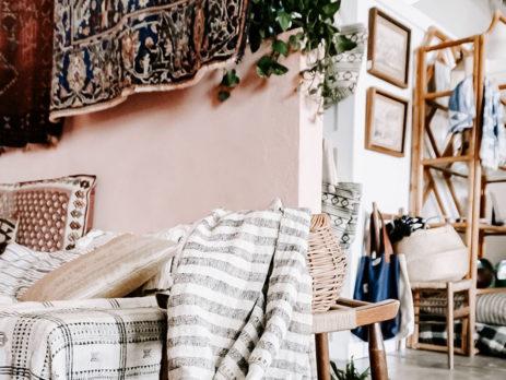 Bettdecke, Wandteppich, Teppich