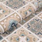 Marokkanische Mosaik