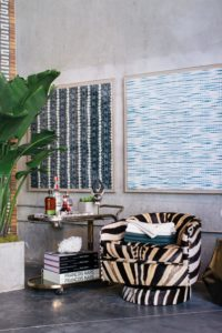 Textilbilder