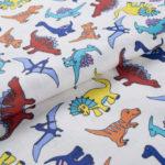 Dinosaurier - ECRU
