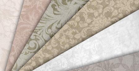 Jacquard-Textilien